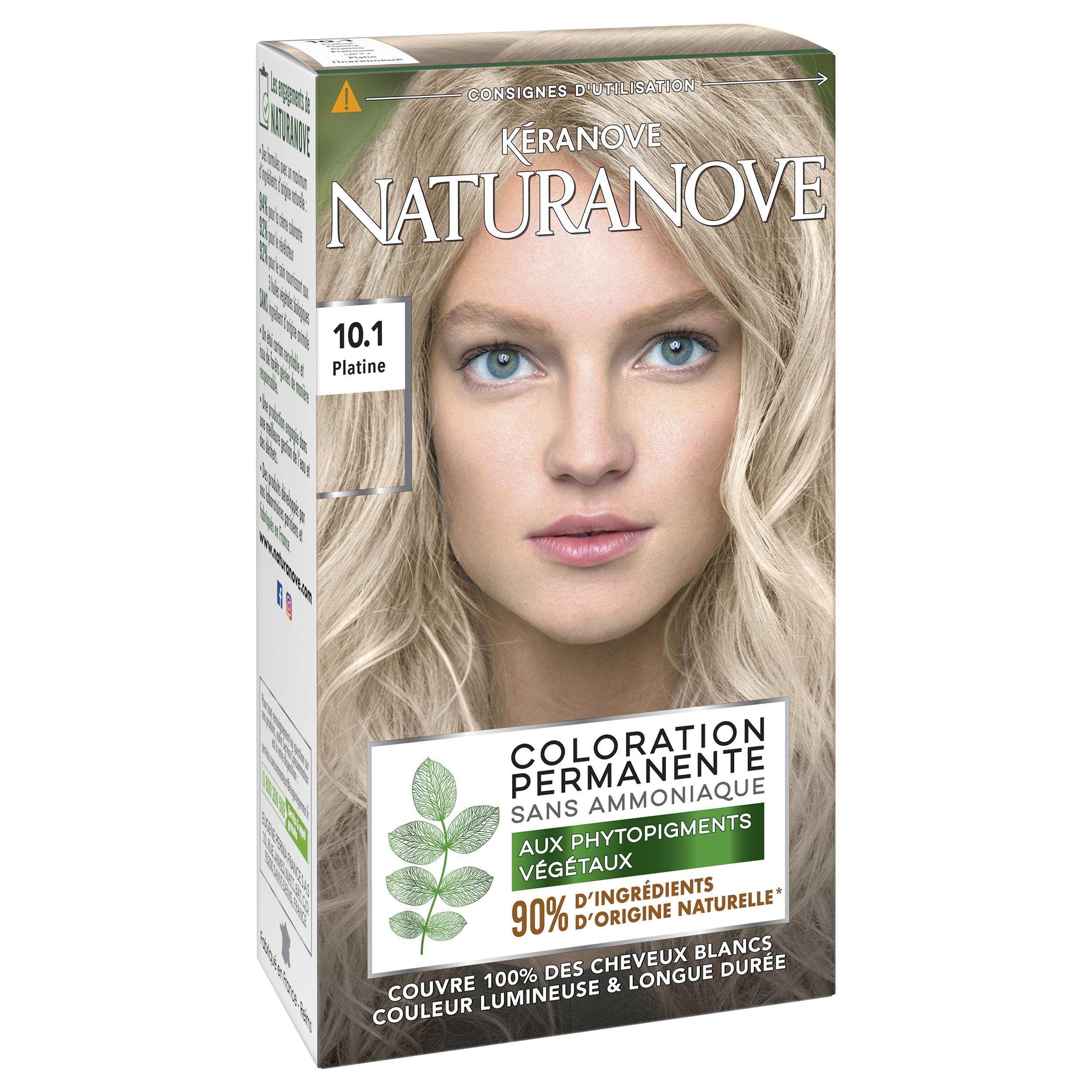 Coloration cheveux l'oreal reutilisable